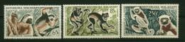 Madagascar ** PA 84 � 86 -  L�muriens