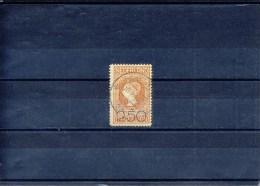 NVPH Nr. 105 - Gebruikt (CW = € 125,-) - Periode 1891-1948 (Wilhelmina)