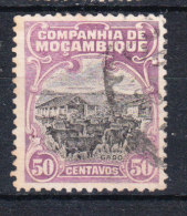 Mozambico  Cie   -   1925-31.  Allevamento Bestiame.   Livestock Raising. - Ernährung