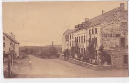 CHAMPLON : Hostellerie - Route Vers Bastogne - Tenneville