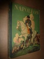 1951 NAPOLEON  Raconté Par Robert Burnand, Imagé Par Jean-Jacques Pichard - Bücher, Zeitschriften, Comics