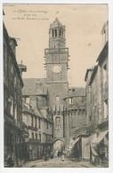 14 - Vire         Porte-Horloge (Côté Est) - Vire