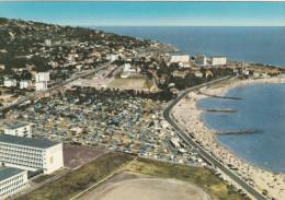 - CPSM - 34 - SETE - La Corniche Et Le  Mont Saint-Clair - 038 - Sete (Cette)