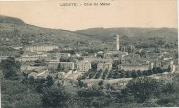 LODEVE - Côté Du Mazel - Lodeve