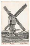 ( 152 )    WENDUYNE -  Le Moulin - Wenduine