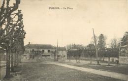 78 PLAISIR - LA PLACE - Plaisir