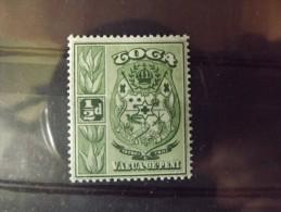 Tonga N°38 Neuf** - Tonga (1970-...)