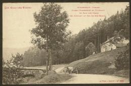WISEMBACH Maison Forestière Tournant Du Rain Des Orges (Weick) Vosges (88) - Autres Communes