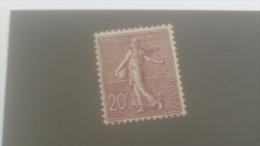 LOT 250593 TIMBRE DE FRANCE NEUF** N�131 VALEUR 190 EUROS