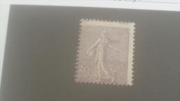 LOT 250594 TIMBRE DE FRANCE NEUF** N�133 VALEUR 550 EUROS PIQUAGE A CHEVAL