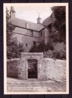 ECAUSSINNES - Château - Poterne De La Place De La Ronce - Non Voyagé - Not Circulated - Nicht Gelaufen. - Ecaussinnes