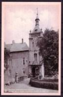 ECAUSSINNES - Château - Entrée De La Cour D'Honneur - Non Voyagé - Not Circulated  Nicht Gelaufen. - Ecaussinnes
