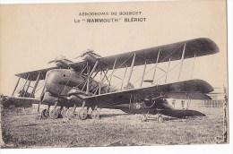 """Aviation -  Aérodrome Du Bourget - Le """" Mammouth"""" Blériot. - 1919-1938"""