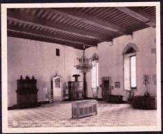 ECAUSSINNES - Château - Aspect De La Salle D'Armes, Avec Ses Meurtrières élargies En Fen. - Non Voyagé - Not Circulated. - Ecaussinnes