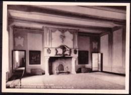 ECAUSSINNES - Château - Salon Modernisé Au XVII E S.; Cheminée XV E S. - Non Voyagé - Not Circulated - Nicht Gelaufen. - Ecaussinnes