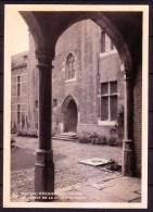 ECAUSSINNES - Château - Un Aspect De La Cour D'Honneur - Non Voyagé - Not Circulated - Niht Gelaufen. - Ecaussinnes