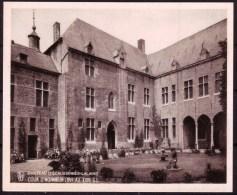 ECAUSSINNES - Château -  Cour D'Honneur - Non Voyagé - Not Circulated - Nicht Gelaufen. - Ecaussinnes