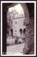ECAUSSINNES - Château -  Tour D'entrée Vue De La Cour D'Honneur - Non Voyagé - Not Circulated - Nicht Gelaufen. - Ecaussinnes