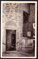 ECAUSSINNES - Château -  Puits Avec Margelle Monolithe XV E S. - Non Voyagé - Not Circulated - Nicht Gelaufen. - Ecaussinnes