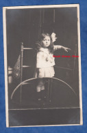 CPA Photo - Portrait D´une Petite Fille Roumaine - Young Girl Enfant Child Kid Kind - Famille Rosenstock De Focsani - Photographs