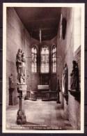 ECAUSSINNES - Château -  Chapelle Du XV E S.; Statues Des XIV E Au XVI E S. - Non Voyagé - Not Circulated - Nicht Gelauf - Ecaussinnes
