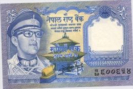 NEPAL : 1 RE  NEUF - Népal
