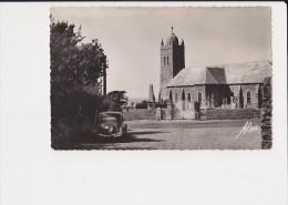 50, Siouville, L'église - Francia