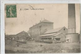 71-épinac,le Puits De La Garenne - France