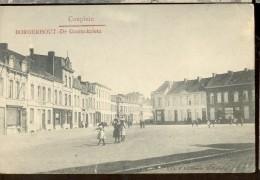 cpa borgerhout   1911