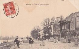 HERBLAY/72/Villas Du Quai De Seine/ Réf:C2795 - Herblay