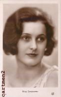 MISS DANEMARK CONCOURS DE BEAUTE FEMME WOMAN MODE - Femmes Célèbres