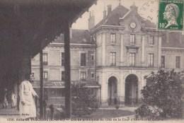 Asile De Vaucluse /91/Entrée Principale....../ Réf:C298 - Autres Communes