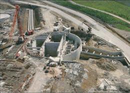 08 CHOOZ  - Centrale Nucléaire - Frankreich