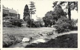 SOLRE-ST-GERY : Vue Prise Des Goves - Cpa Peu Courante - Beaumont