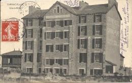 GRAND HOTEL - Carnac