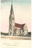 RARE : Gruss Aus STUTTGART-OSTHEIM Lukas-Kirche  Vor 1904 (neue) - Stuttgart