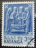 KATANGA N°57 Oblitéré - Katanga