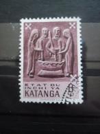 KATANGA N°61 Oblitéré - Katanga