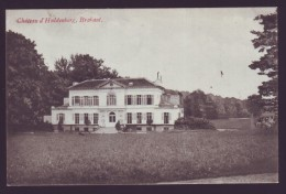CPA - Château D' HULDENBERG - Kasteel  // - Huldenberg