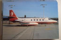 LITHUANIAN AIRLINES  JETSTAR   LY AMB - 1946-....: Era Moderna