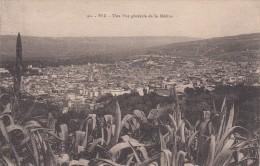 FEZ - Vue Générale De La  Médina - Fez