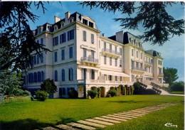 HOTEL DU CAP Pavillon Eden Roc006604 ANTIBES Tél. : (93) 61.39.01 Télex 470-763 - Antibes