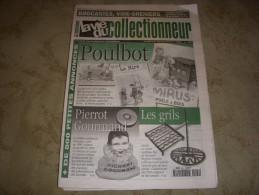 LA VIE Du COLLECTIONNEUR LVC 294 19.11.1999 POULBOT PIERROT GOURMAND Les GRILS - Antichità & Collezioni