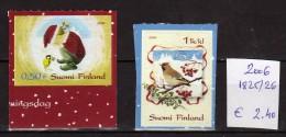 Finland 2006.Christmas.Navidad.Noel.MNH. - Finland