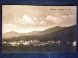 CAMPANIA -AVELLINO -QUADRELLE -F.P. LOTTO N° 450 - Avellino