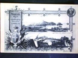 LAZIO -LATINA -GAETA -F.P. LOTTO N° 451 - Latina