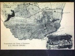 LAZIO -LATINA -SAN FELICE CIRCEO -F.P. LOTTO N° 451 - Latina