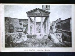 LAZIO -LATINA -CORI -F.P. LOTTO N° 451 - Latina