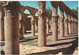 38452 - LEBANON  BAALBECK ARABIAN MOSQUE OF THE VII CENTURY  POSTCARD UNUSED