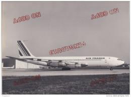 Au Plus Rapide Collection Air France Boeing 707 AF 1982 - Aviation